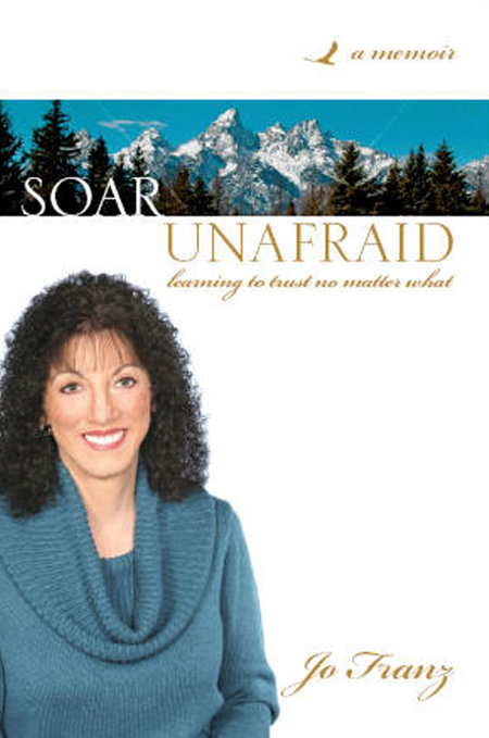 Soar Unafraid