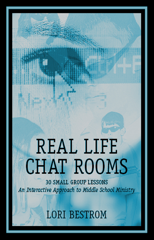 Real Life Chat Rooms